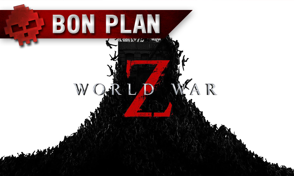 Vignette world war z