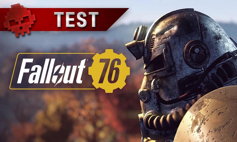 Fallout 76 vignette test
