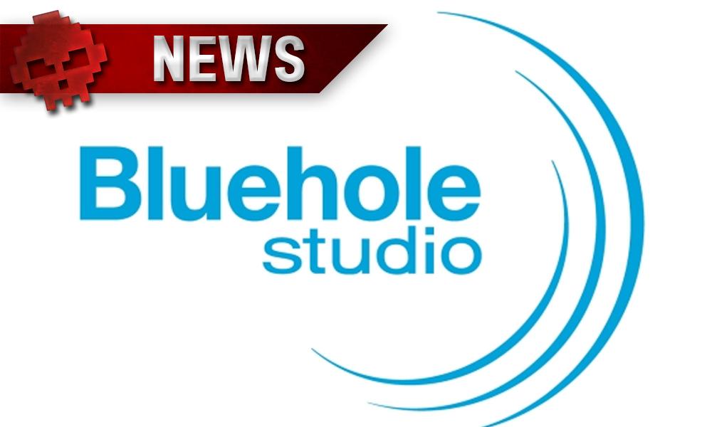 Bluehole (PUBG) annonce le développement d'une nouvelle licence