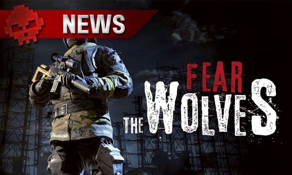 Fear the Wolves vignette news