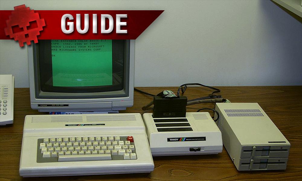 Vignettes guide PC gamer