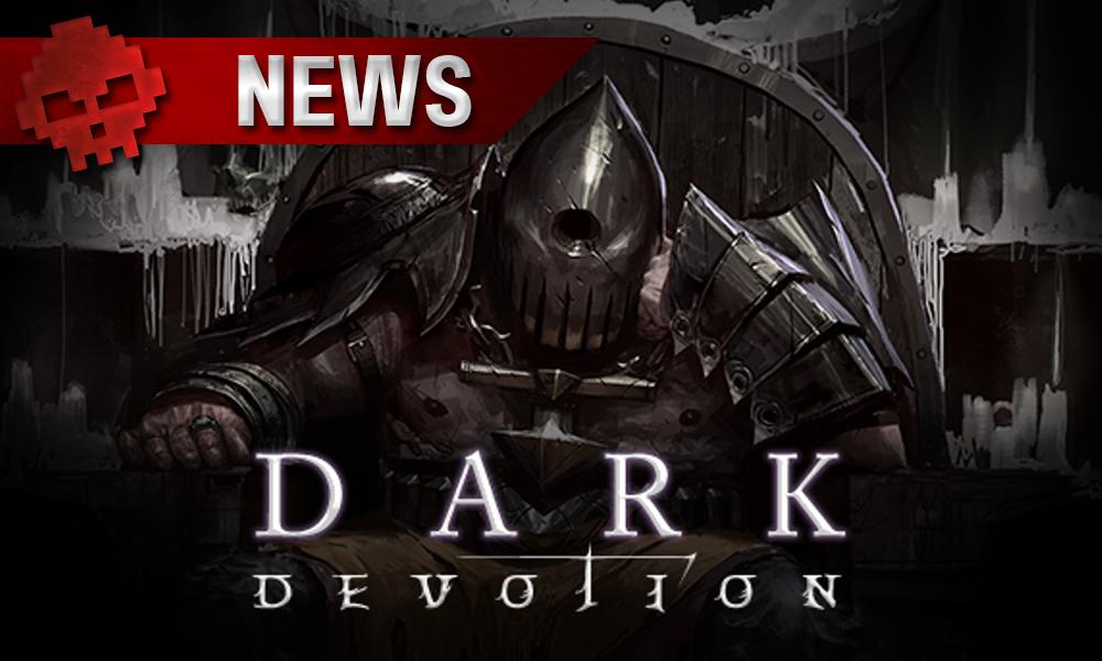Vignettes news dark devotion