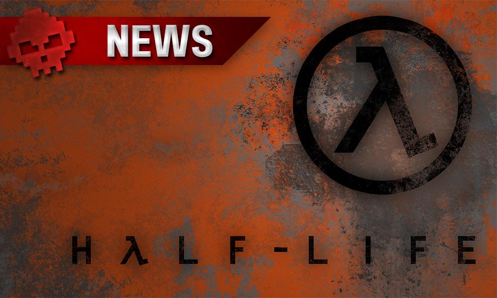 NoClip lâche un documentaire passionnant sur Half-Life