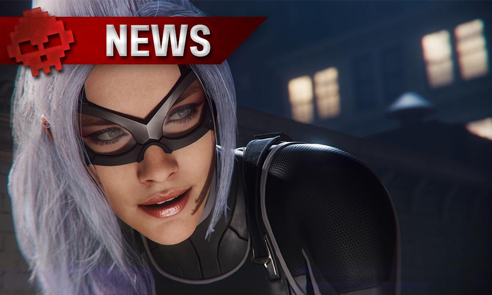 Vignettes news spider-man black cat