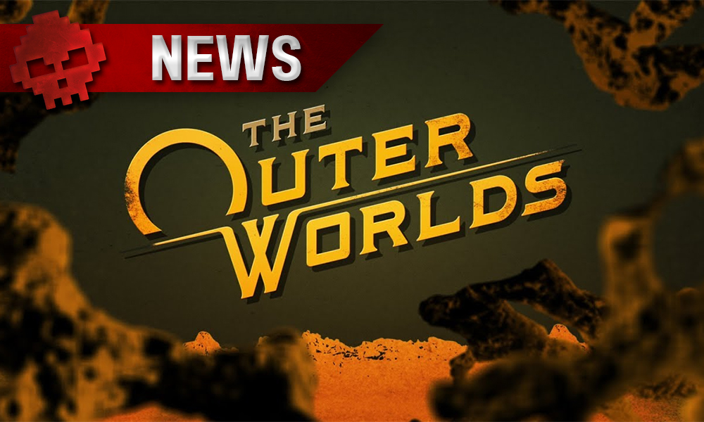 Vignettes news the outer worlds
