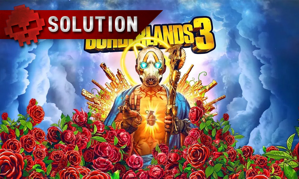 Vignettes soluce Borderlands 3