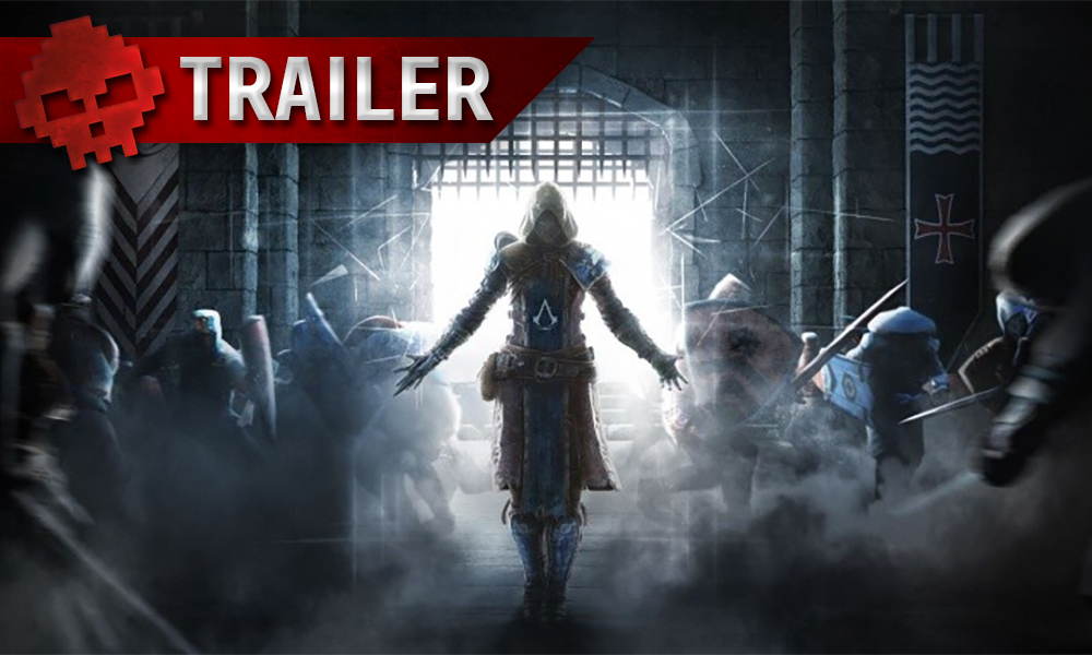 Vignettes trailer for honor assassin's creed