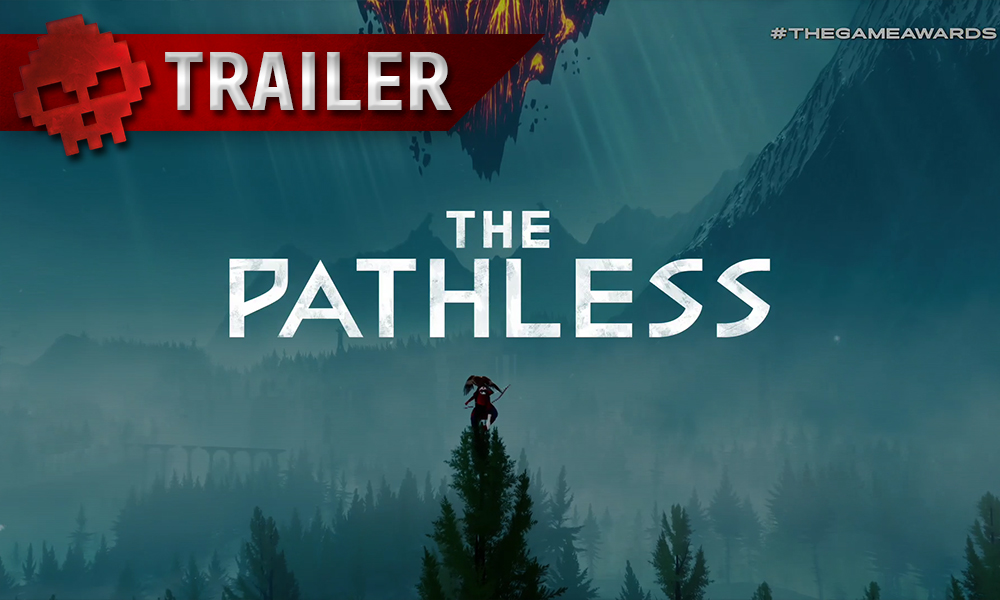 Vignettes trailer the pathless