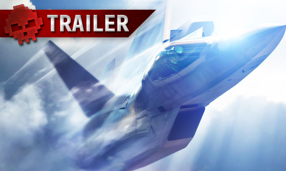 Vignette WL trailer Ace Combat 7