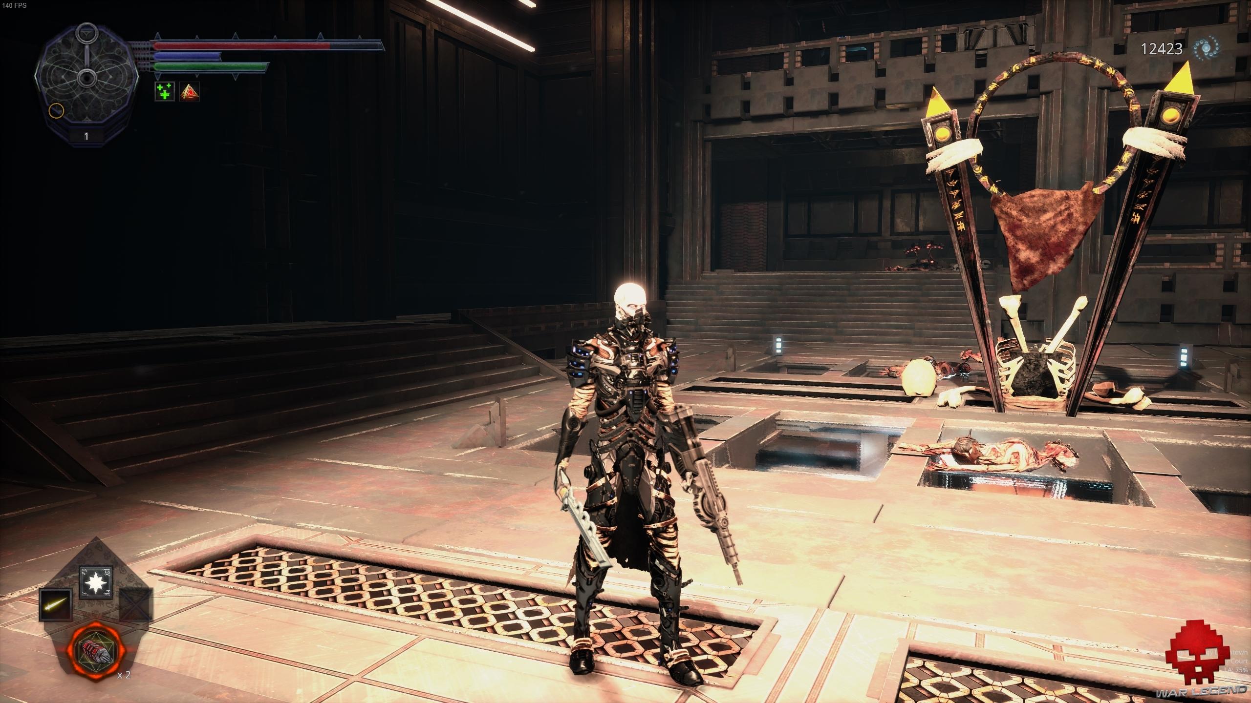 WL test hellpoint screenshot 9