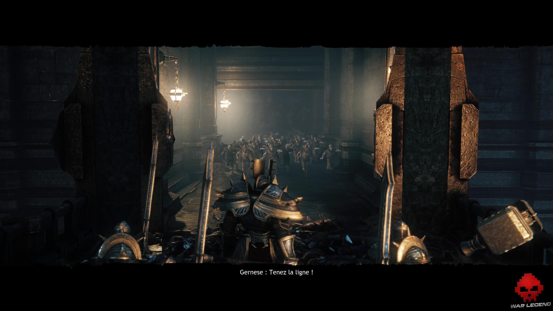 Wolcen lords of mayhem horde zombies