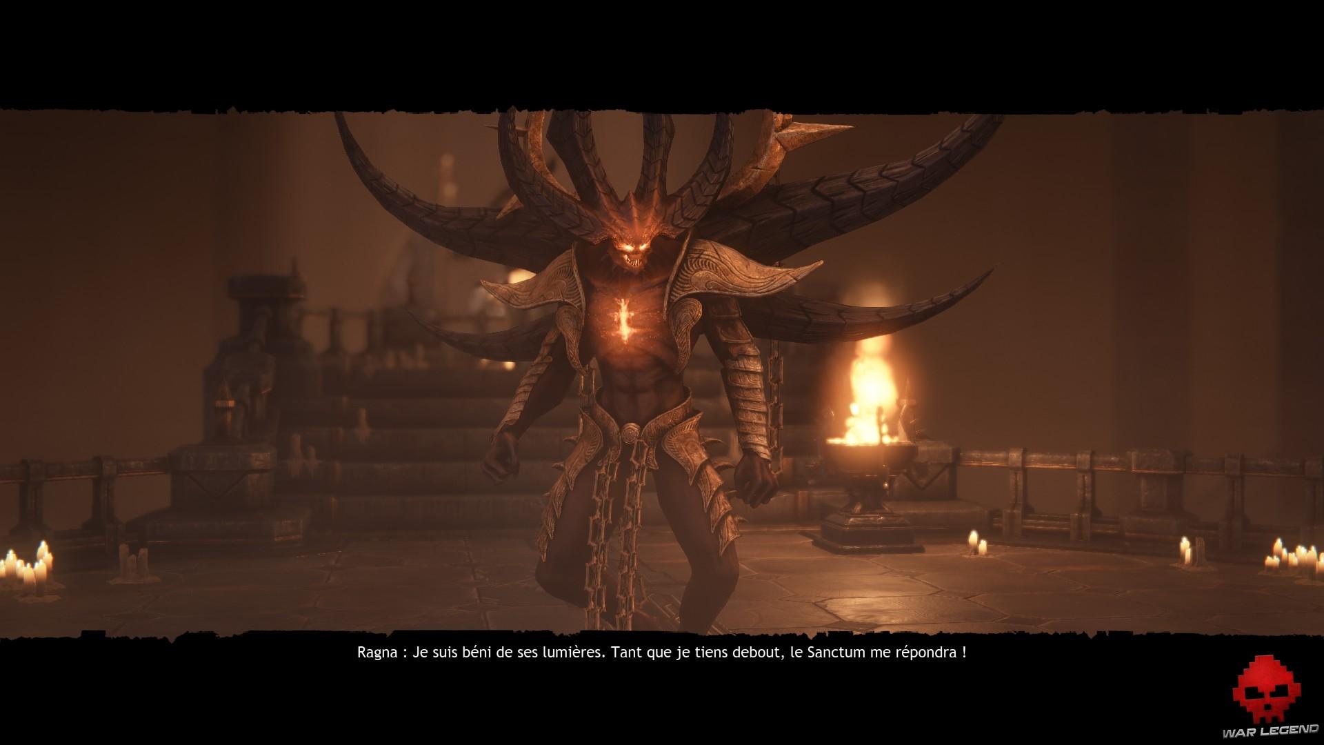 WL wolcen lords of mayhem almost diablo