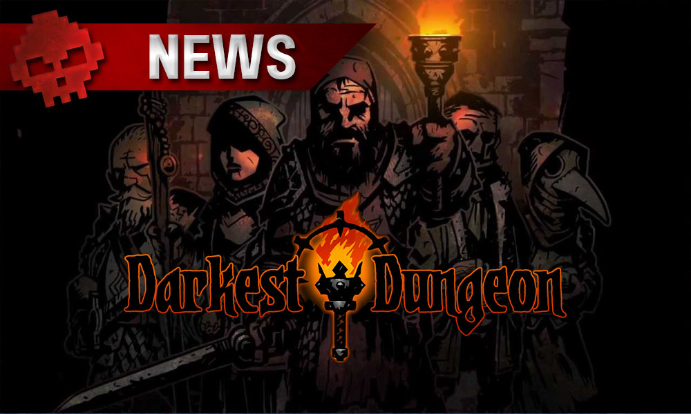 darkest dungeon the crimson court date de sortie ps4 annonc e. Black Bedroom Furniture Sets. Home Design Ideas