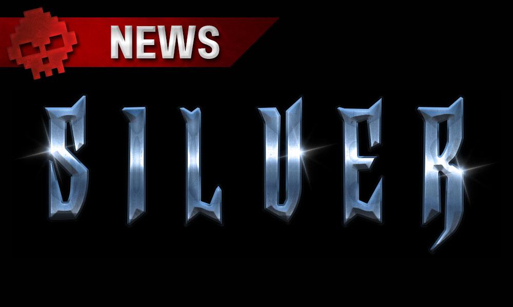 Silver - Le JRPG de 1999 refait surface sur Steam - Logo
