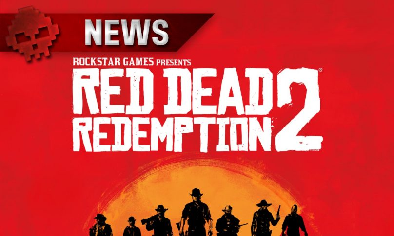 War Legend Red Dead Redemption 2 annoncé