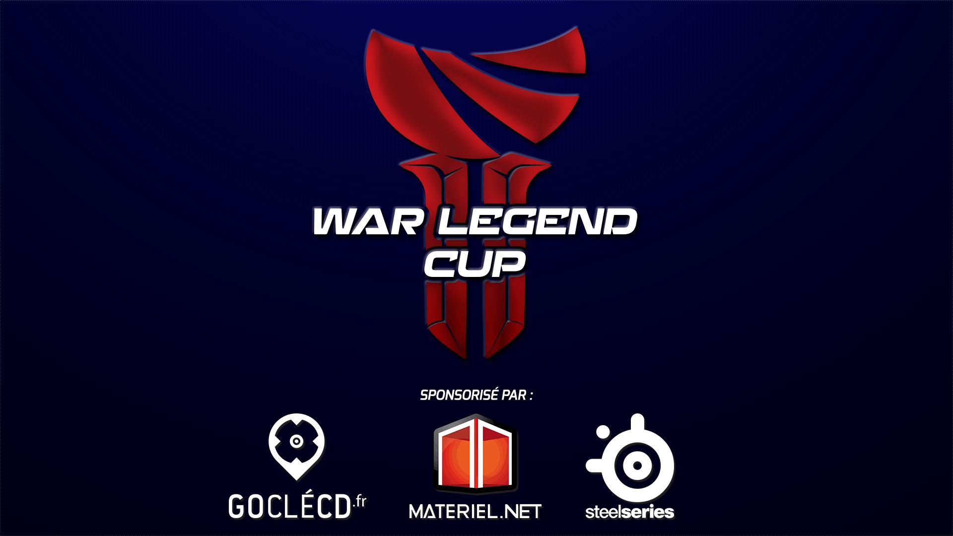 WarLegendCup 2