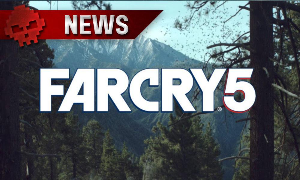 Far Cry 5 - De nouvelles vidéos dévoilent trois alliés principaux