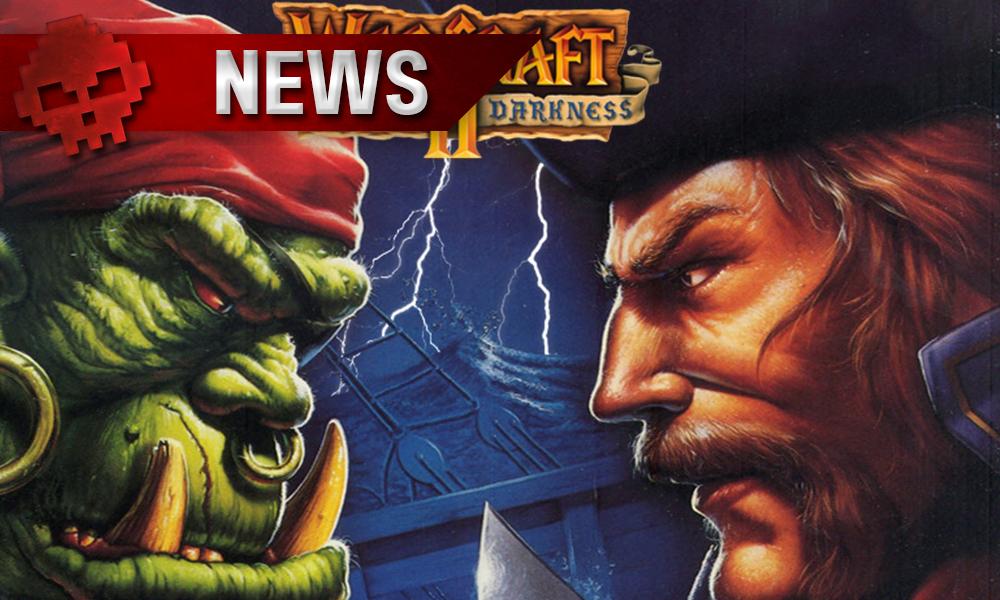 Le co-fondateur de Blizzard enterre les remakes de Warcraft 1 et 2