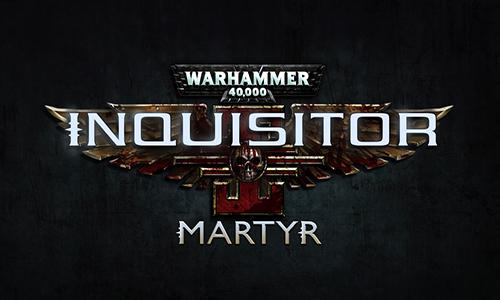 Logo Warhammer 40.000 40000 40k logo