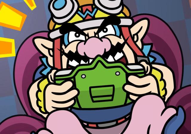 WarioWare Get It Together!– Sortie le 10 septembre (Nintendo Switch)