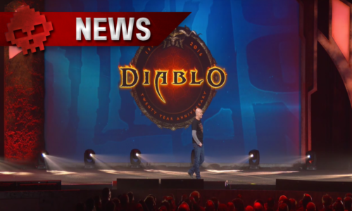 Remake du premier Diablo