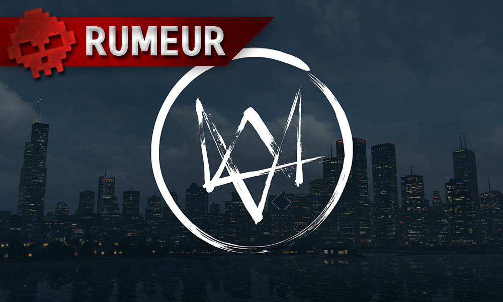 Watch Dogs 3 vignette rumeur