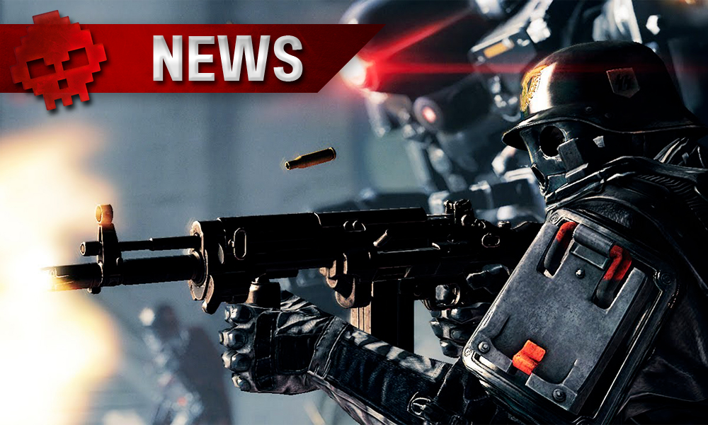 Wolfenstein-news