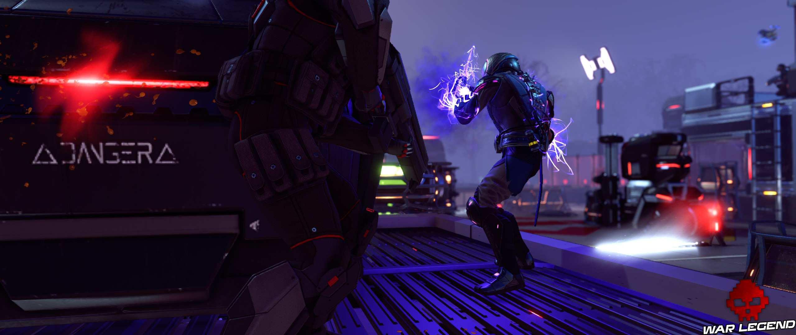Test XCOM 2 War of the Chosen