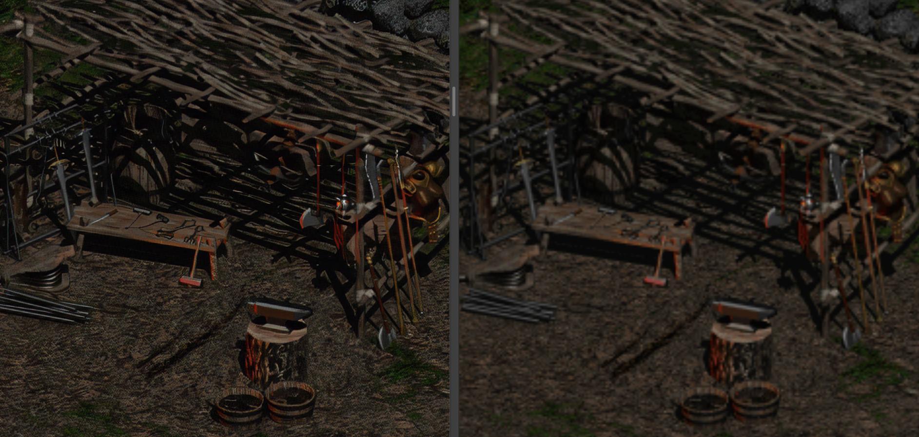 diablo 2 mod images