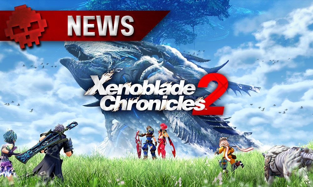 Personnages de Xenoblades Chronicles 2