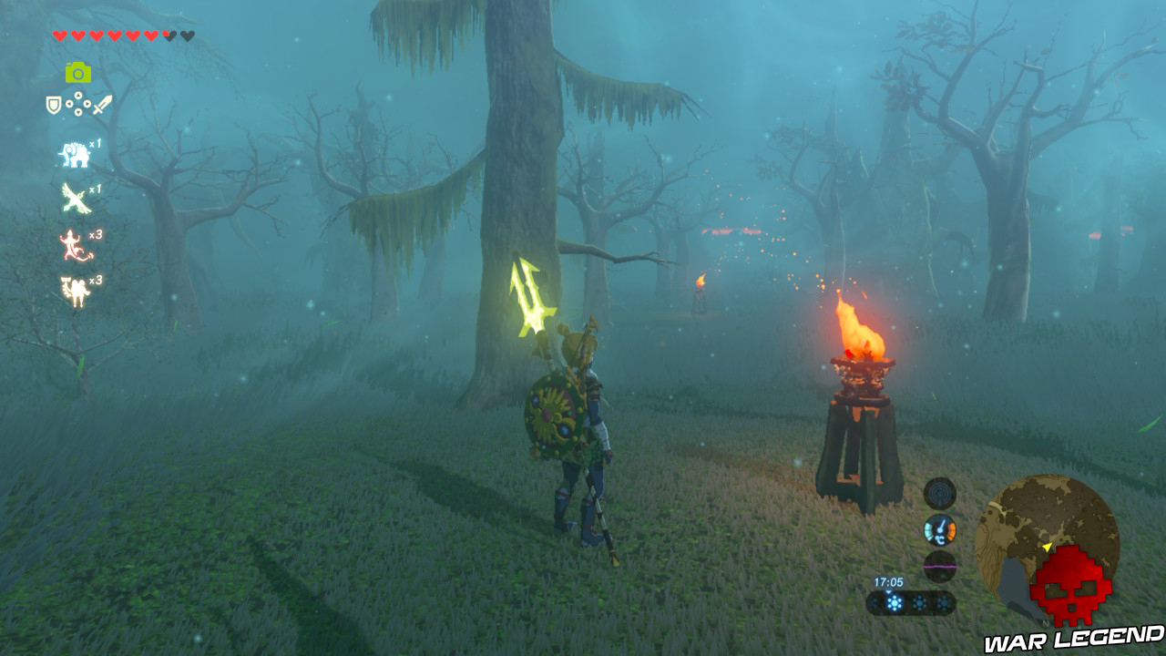 [WiiU/Switch] The Legend Of Zelda: Breath Of The Wild - Page 24 Zelda-1509