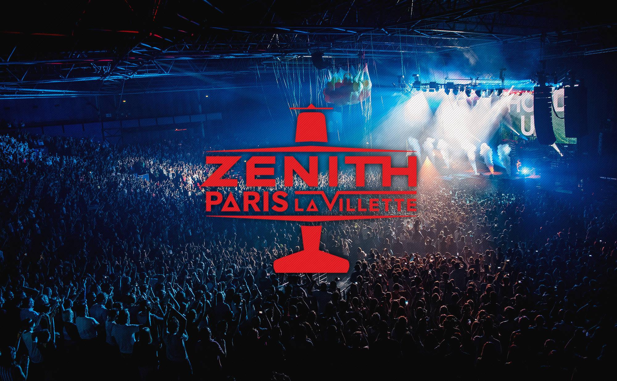 Lol All Star 2014 Au Z Nith De Paris En France