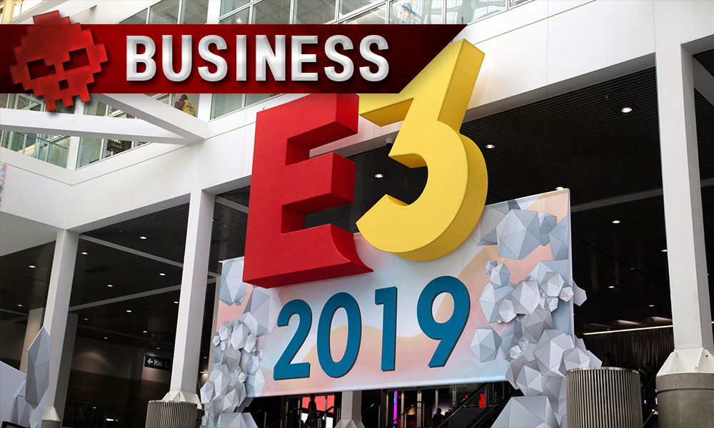 E3 business