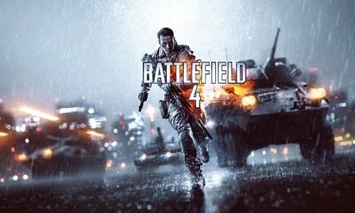 Battlefield 4 nouveautés et ou acheter battlefield 4