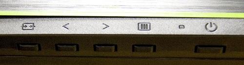 aoc-2460pg-bouton