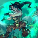 Illustration du profil de Grymarosh