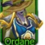 Illustration du profil de Ordan