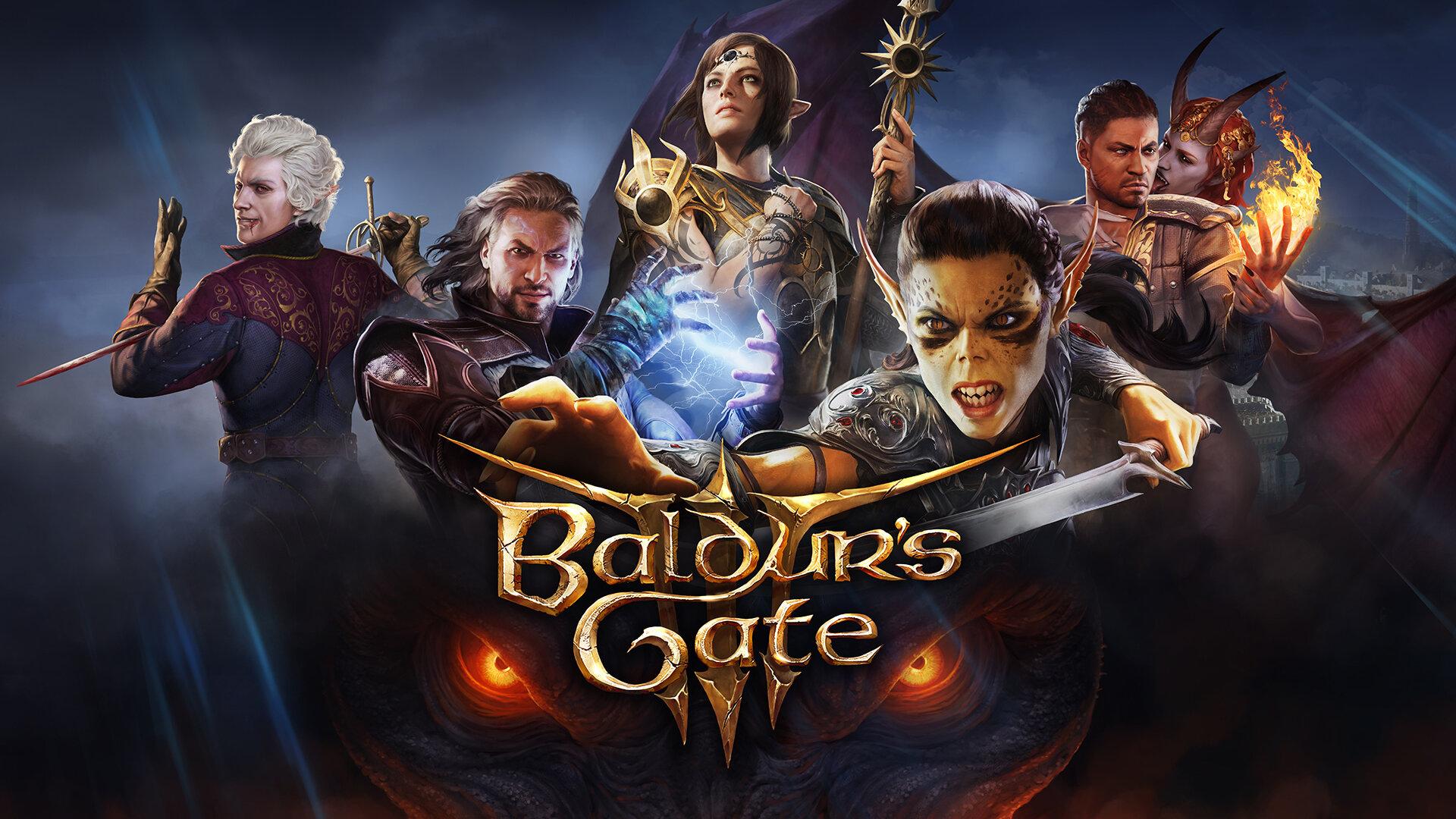 baldurs gate 3 | RPG Jeuxvidéo
