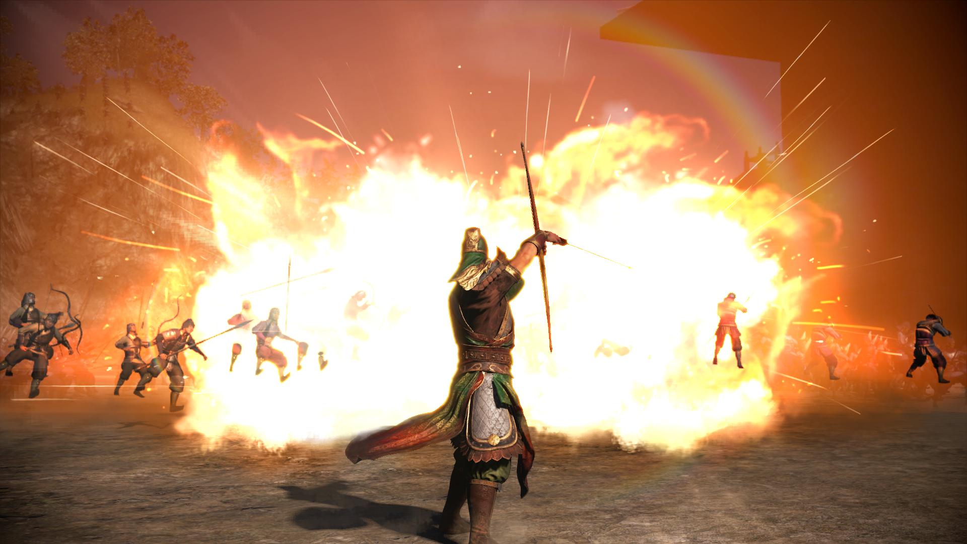 Dynasty Warriors 9 est disponible - Le Mag Jeux High-Tech
