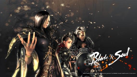 Bannière Blade and Soul