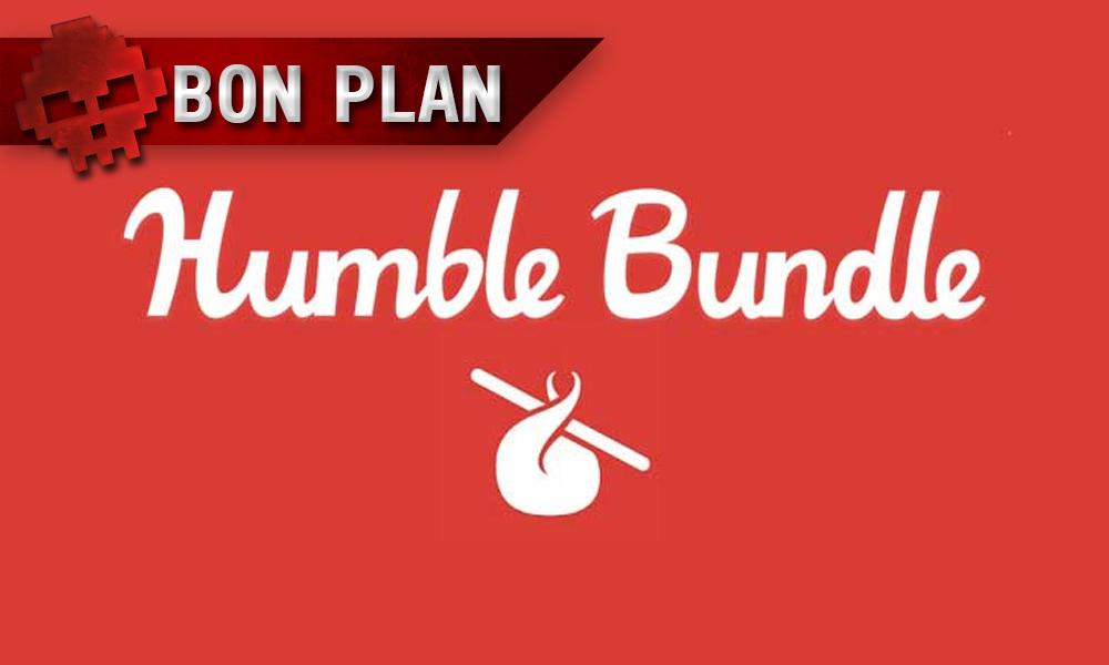 vignette bon plan humble budle