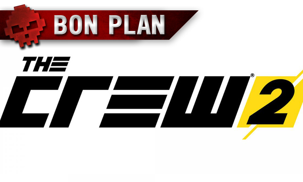 vignette bon plan The Crew 2