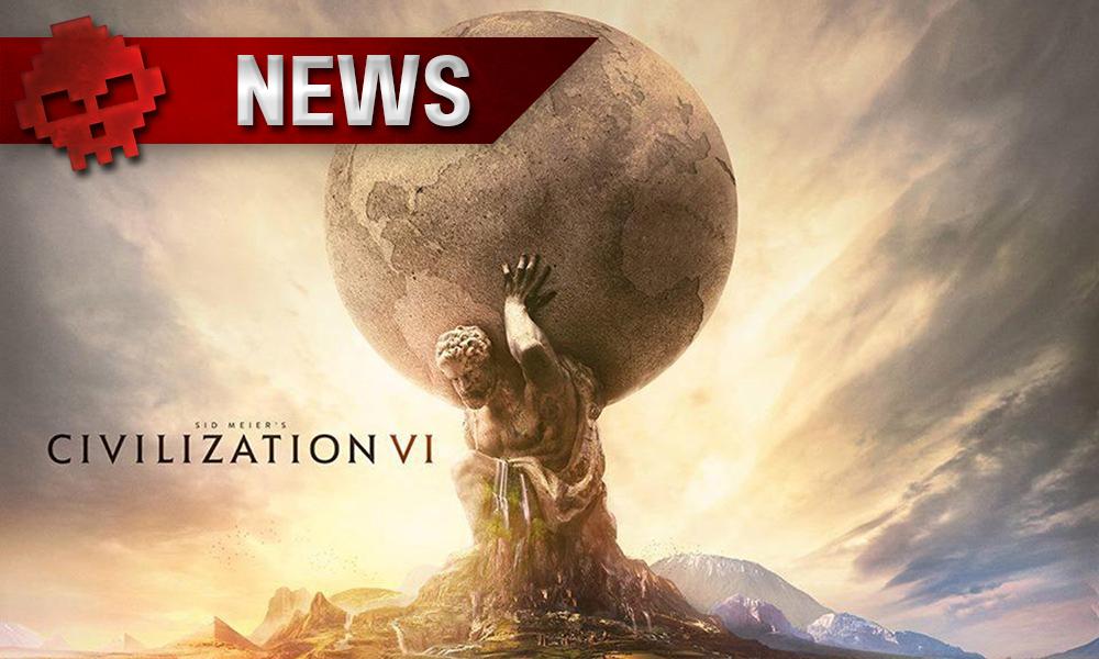 Civilization VI - Le patch d'hiver est là, avec son contenu