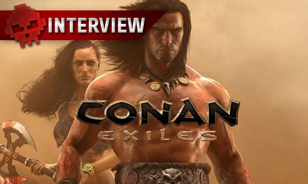 Conan Exiles - Toutes les infos sur l'avenir du barbare