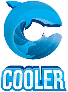 logo cooler