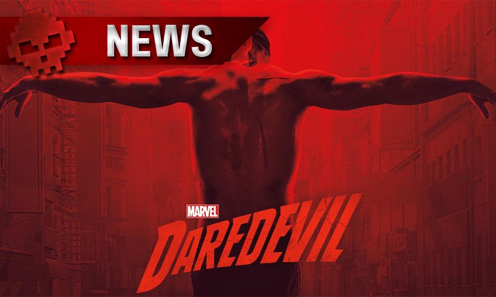 Daredevil Netflix Vignette News