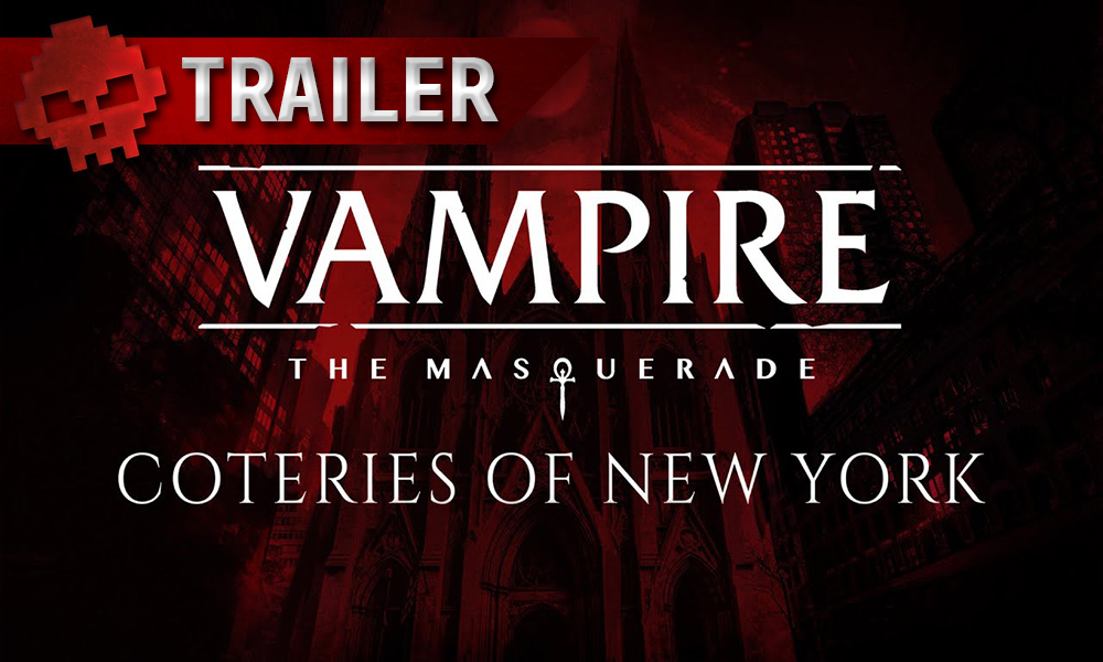 vampire the masquerade coteries of new york vignette