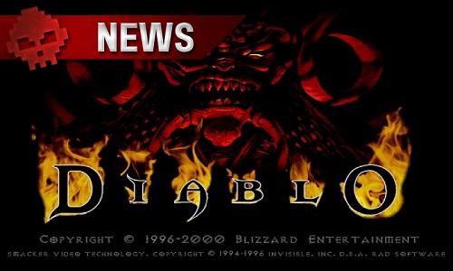Diablo 3 - Fêtez le Nouvel An en compagnie de Diablo et de ses loots-WarLegend