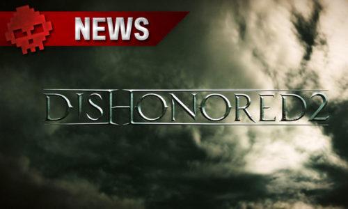 Dishonored 2 - Découvrez l'histoire