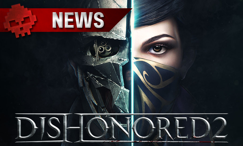 Le New Game plus arrive sur Dishonored 2